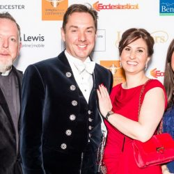 The High Sheriff's Christmas Fundraiser, Leicester Cathedral