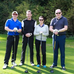 6th Annual Charity Golf Day best yet!