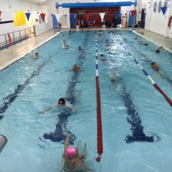 Swimathon raises over £4,250!!