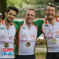 Prudential Ride London 2017