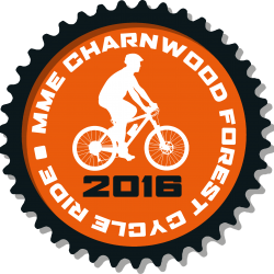MME Charnwood Forest Cycle Ride 2016