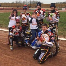 Leicester Lions Speedway choose us as